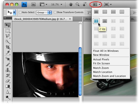 how to combine photoshop files into one pdf