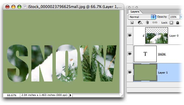 how to put a white shadow around text indesign