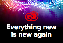 Everything new is new again