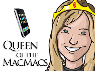 Queen of the MacMacs