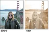 Tips & Tricks for making photos look old