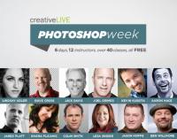 Photoshop Week instructors 2013