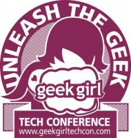 Geek Girl Tech Conference logo