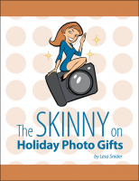 The Skinny on Holiday Photo Gifts