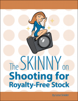 The Skinny on Shooting for Royalty-Free Stock
