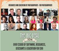 The Big Deal 2016