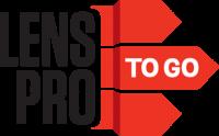 LensProToGo logo