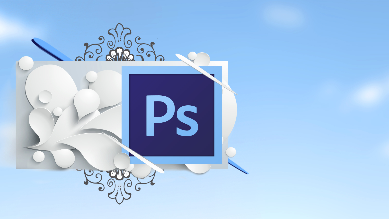 using smart guides photoshop cs6